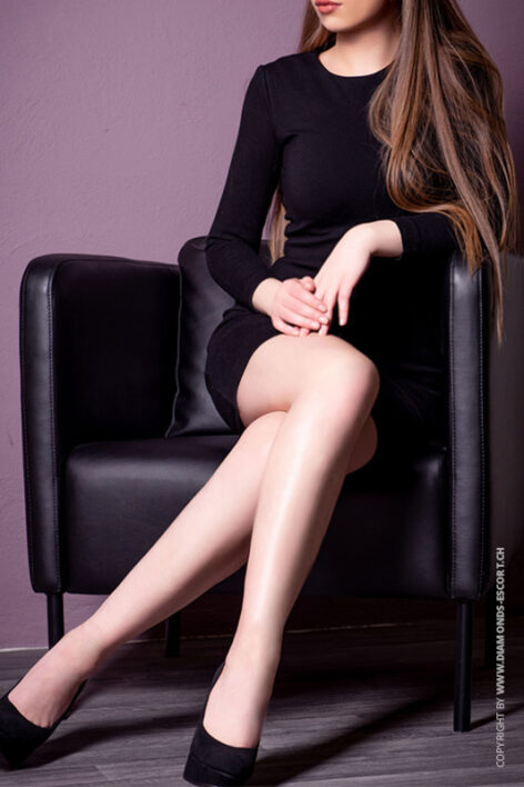 Nika high class escort girl basel