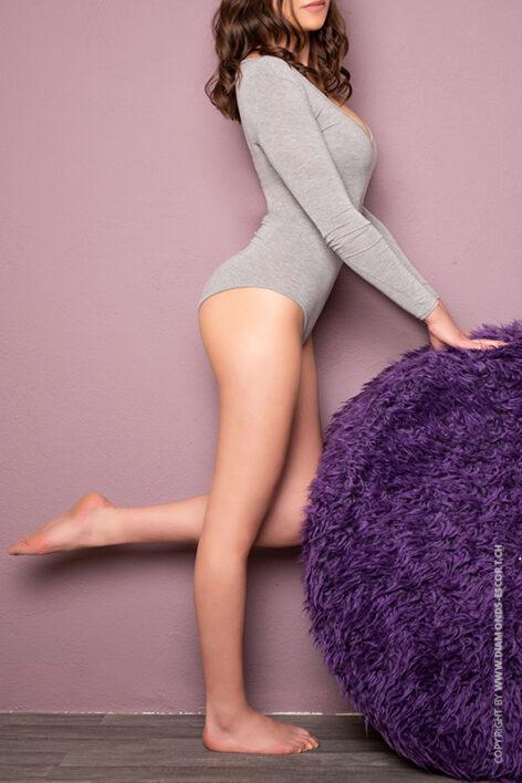 Luana high class escort model bern