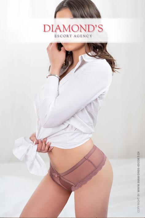 Luana luxury-escort-girl-zurich-bern