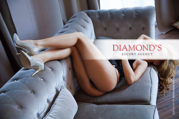 Daniela diamond escort