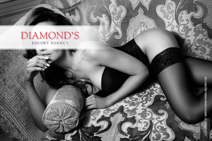 Diana diamond escort