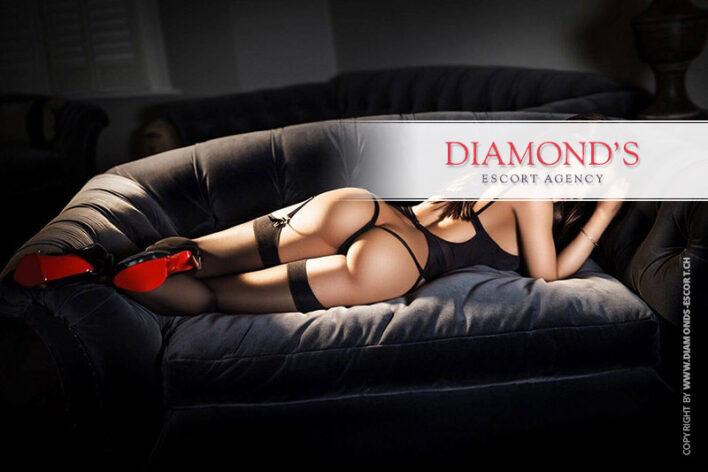 jasmin luxury escort